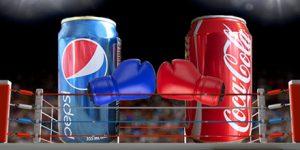Brand Rivalry